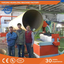 LTJ-4D Large size Spiral Paper Tube Winder Making Machine
