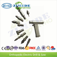 Surgical Motors Multifunction Drill And Saw