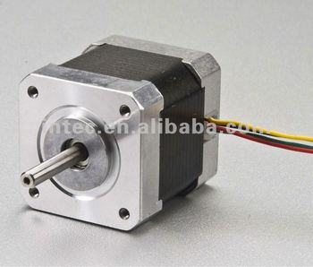 Nema 17 hybrid stepper motor size 42mm buy nema 17 for How to size a stepper motor
