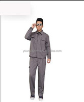 LB03 2015 new men's overalls suit factory service auto repair service workers welding clothing