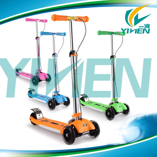 super children mini scooter, hot selling kick scooter with CE