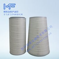 Mfiltration GX3166 Compress Air Filter Cartridge replacement parts
