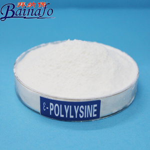 Polylysine as Natural Health Food Preservative, Organic Food Preservative