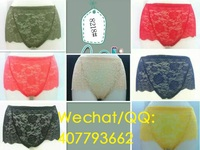 Stocklot New arrival fashion lace underwear for women
