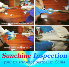 most reliable inspection agency in China