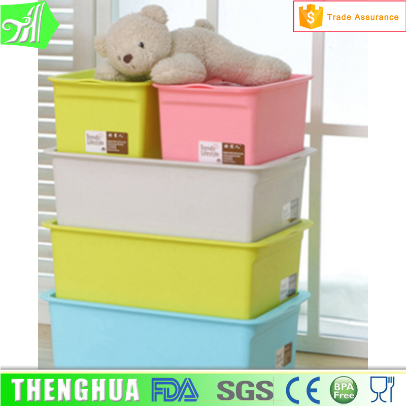 Clothing Use and Storage Boxes&Bins Type Storage Box