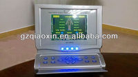 Brand New Digital Multifunctional Six Channels Electronic Pulse Machine for Home/Clinic/Hospital Use
