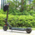 New 350W Foldable 36V Battery And Hub Motor Electric Scooter For Adult(L9-02)