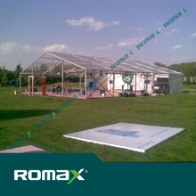30x30 clear plastic wedding tent for sale