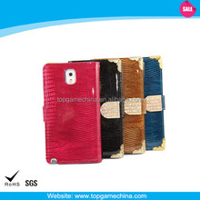 Hot sell For Samsung Note 3,N9000 N9005 wallet case,for samsung Note 3 leather case cover