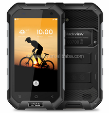 Original 4.7inch Blackview BV6000 4G LTE Waterproof case MTK6755 Octa Core Android 6.0 Mobile Phone 13MP NFC function