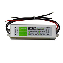 Top brand IP67 waterproof 24v 10w electronic led driver gp china led driver