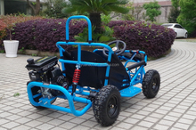80cc 2 two seat cheap gas powered go kart for kids