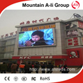 Full Color LED Display P10 Video Advertising/ P10 LED Billboard