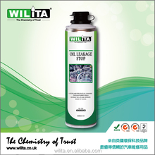 WILITA Oil Leakage Stop Rubber Seal Protection Engine Cleaning and Care Aditive
