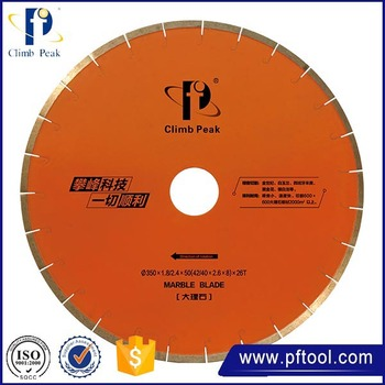 Hot selling products diamond stone cutting discs