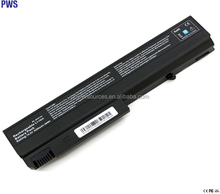 Laptop Battery For 6510b NC6120 NC6105 NC6400 NC6115 NX6115 NX6110 NX6100 HSTNN-CB48 HSTNN-IB28 battery
