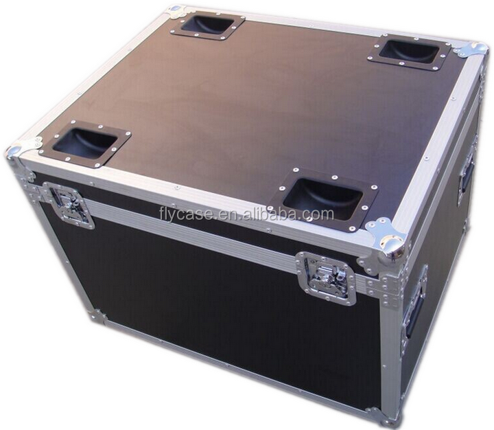 aluminum profile corrosion resisting hard shell flight case hardware <strong>accessories</strong>