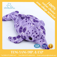 New Custom Design in stock lovely inflatable toy printing plush toy