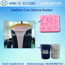 Chocolate mold making silicone rubber,FDA silicone rubber