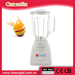 1.25L high quality electric food chopper with safe button
