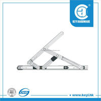 Casement Hinge (CHD)/ Casement Hinge/ Casement Stay/ Side Arm/ Friction Stay made of ss201/ ss304/ ss430