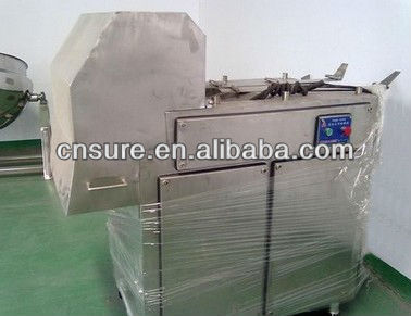Meat Dicer/Frozen Meat Dicing Machine/Frozen Meat Cube Cutting machine
