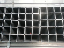 high quality welding steel 40x40 square hollow steel bar