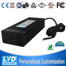 LYD 500w 300W 280W 240W 28v 19v 10A lianyunda adapter ac dc switching power supply for led PS4