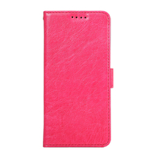 Flip wallet leather phone case for samsung galaxy note 7