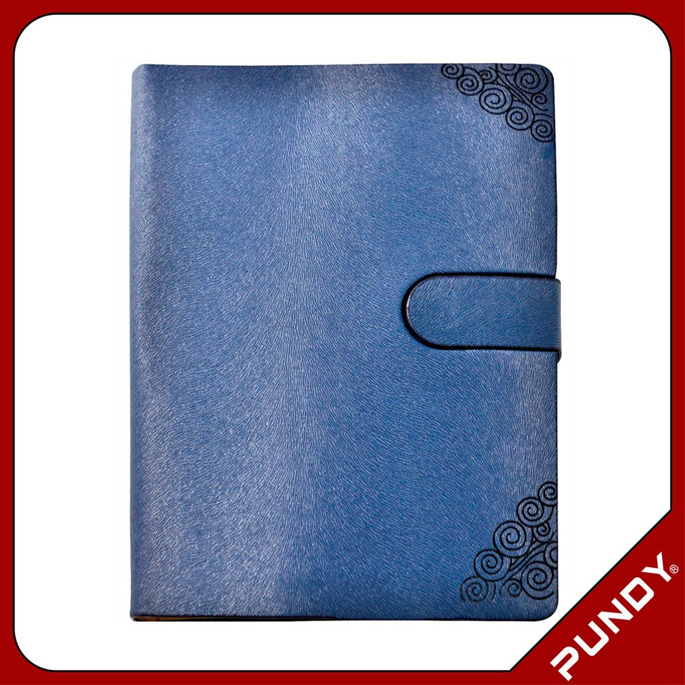 PUNDY wholesale creative diary cover