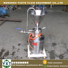 sanitary stainless steel electric device industry rice coffee grain grinder food equipment