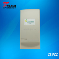 High quality with best price,long range wireless,up to 150Mbps 2.4ghz high power wireless outdoor cpe