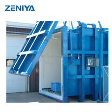 air cooling system/fast cooling machine/vacuum cooler for vegetable and fruit