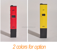 Competitive price of Digital PH meter from china manufacture