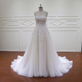 HD010 hot sell gorgeous high quality bridal dressed wedding dresses for fat woman