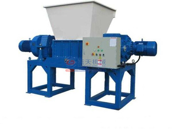 top quality plastic machine crusher