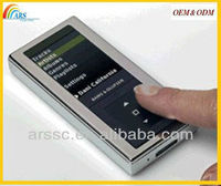 1.3 inches oled display screen use for Cheap mp3 player