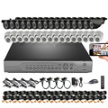 32 Camera AHD 1080N Video DVR 32 CH CCTV Security System