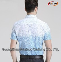 Customized Tailor Made Shirt Supplier