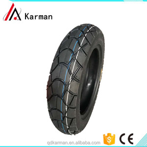 chinese good tyre tubeless or tube motorcycle tire 90/90-17