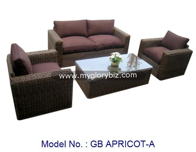 Rattan Furniture, Outdoor Sofas, Rattan Sofa