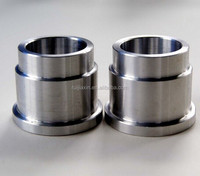 Small MOQ with high precision cnc machining services for Auto parts