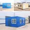 Export to Malaysia house container motel container house
