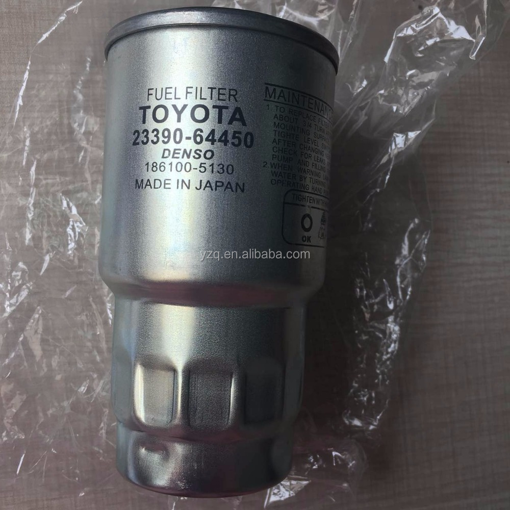 Fuel Filter For Corolla Ce120 23390 64450 Buy 64450fuel Product On