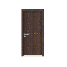 China Alibaba hot sale inner melamine glass door