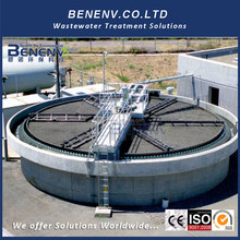 Stainless Steel Flotation System Water Treatment Sludge Dewatering Belt