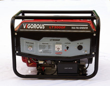 Compact Single Phase Inverter Camping Gasoline 3KW Generator For Sale
