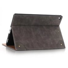 2018 NEW Product Simple Fashion Leather Tablet Case for iPad Mini