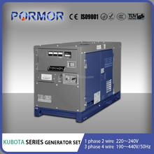 power link set mini 7.5 kva generator price